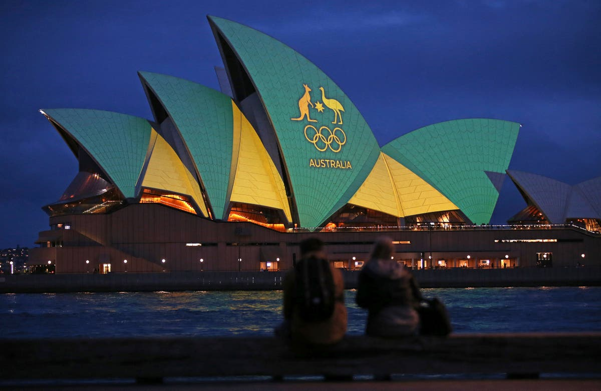 Brisbane set to be named 2032 Olympics host next month ...