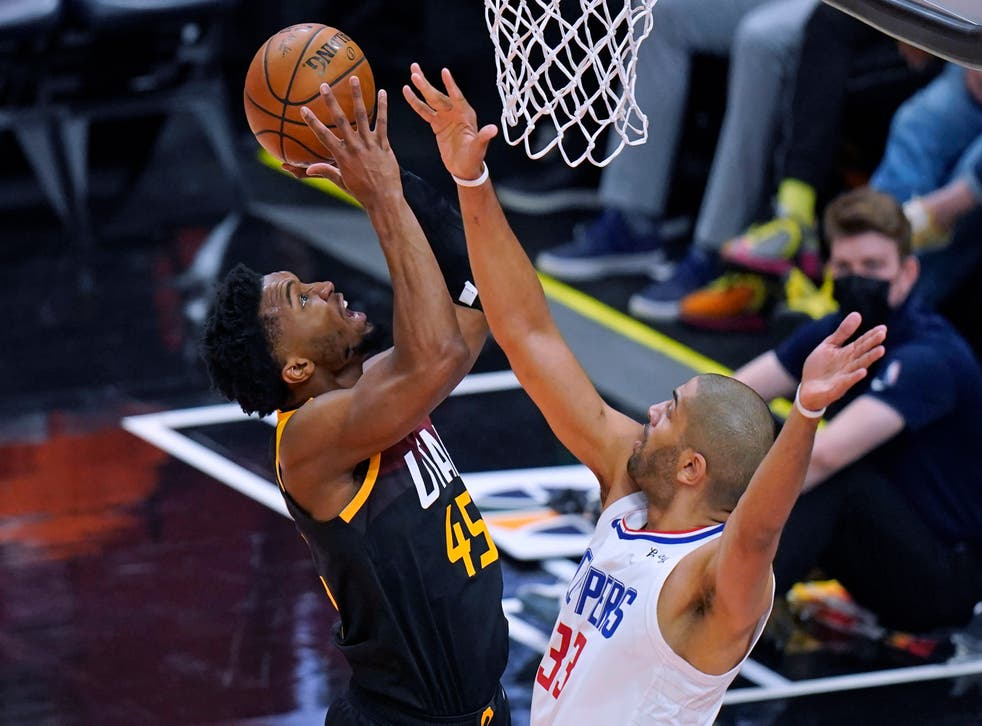 DEP-BAS CLIPPERS-JAZZ