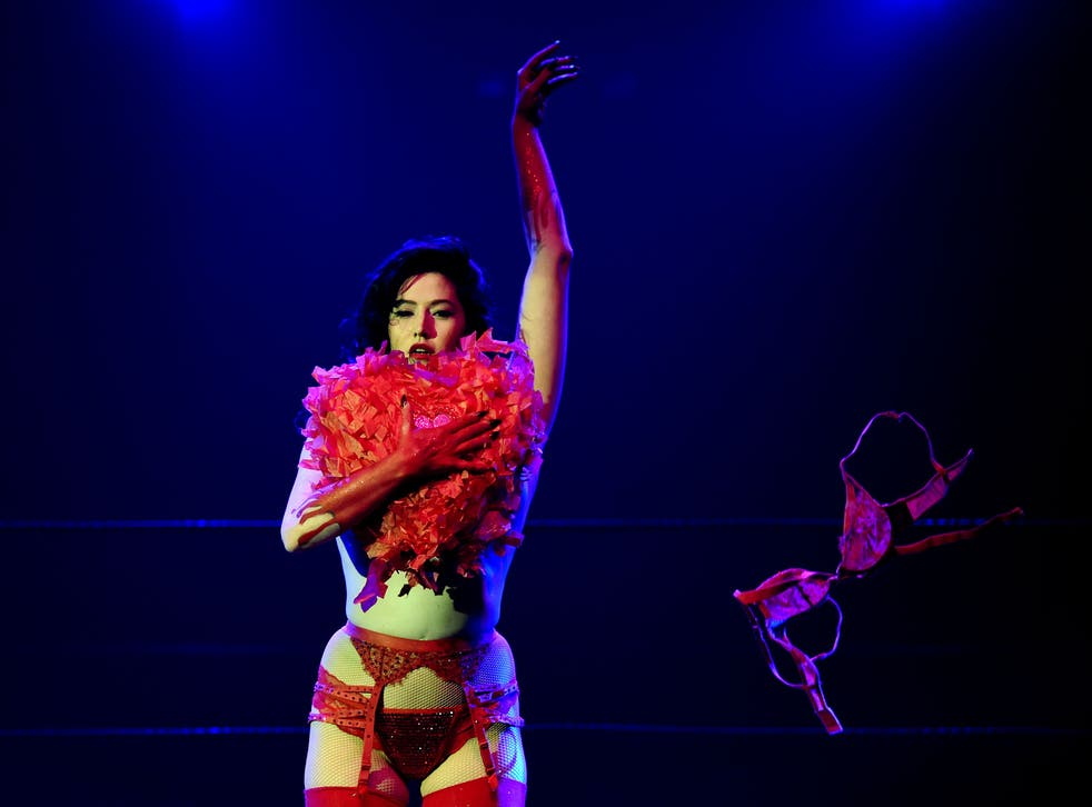 <p>Spokesperson for Bristol Sex Worker Collective says attempts to shut down strip clubs in Bristol are 'ridiculous'</p>