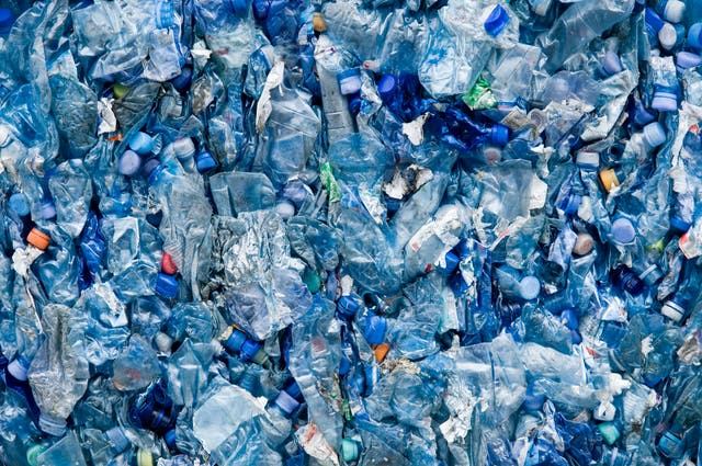 <p>'In the UK we make our way through an estimated 2.5 billion disposable coffee cups a year, and over 7.7 billion plastic water bottles'</p>