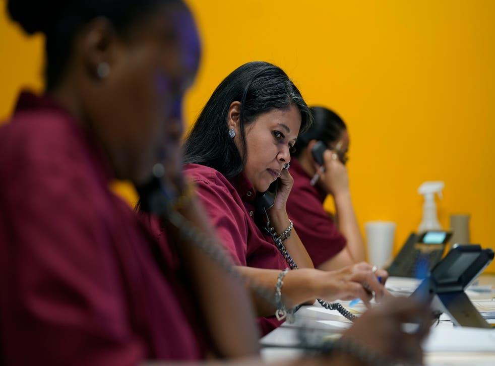 Virus Outbreak School Enrollment