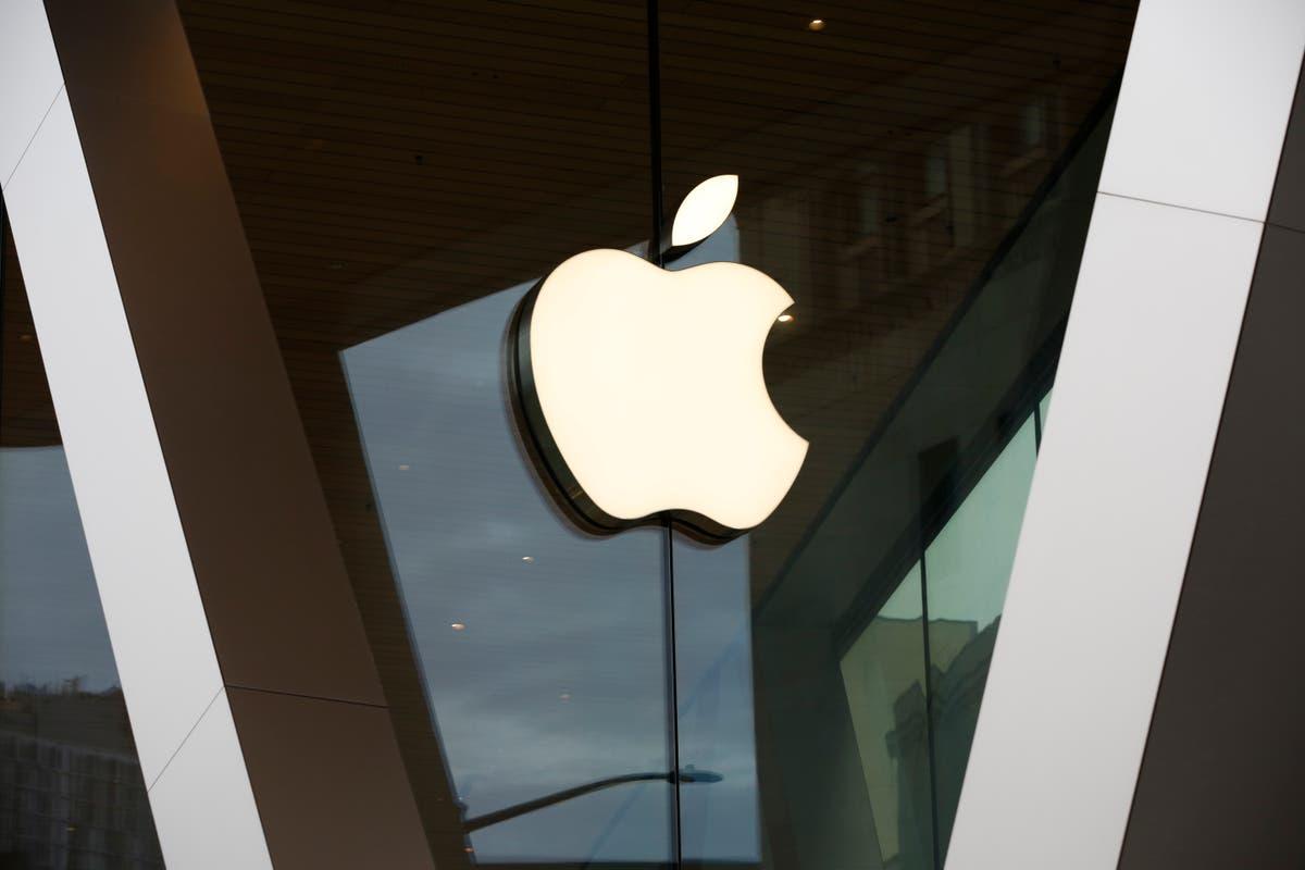 Apple reaffirms privacy stance amid Trump probe revelations Democratic FBI Eric Swalwell Apple Microsoft