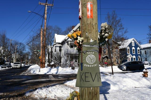 Yale Student Killed
