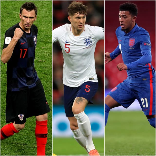 Croatia and England meet again in the opening Group D fixture of the European Championship.