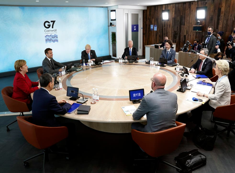 MUN-GEN G7