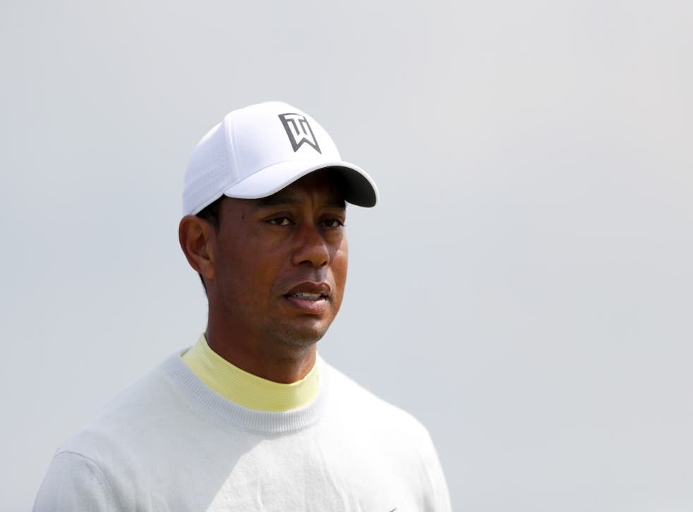 <p>Tiger Woods won the US Open the last time it was held at Torrey Pines in 2008</p>