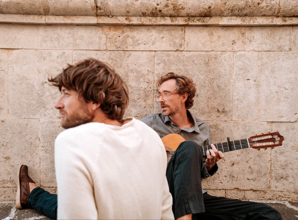 <p>Kings of Convenience: 'We represented a cultural idea. And I think we still do'</p>