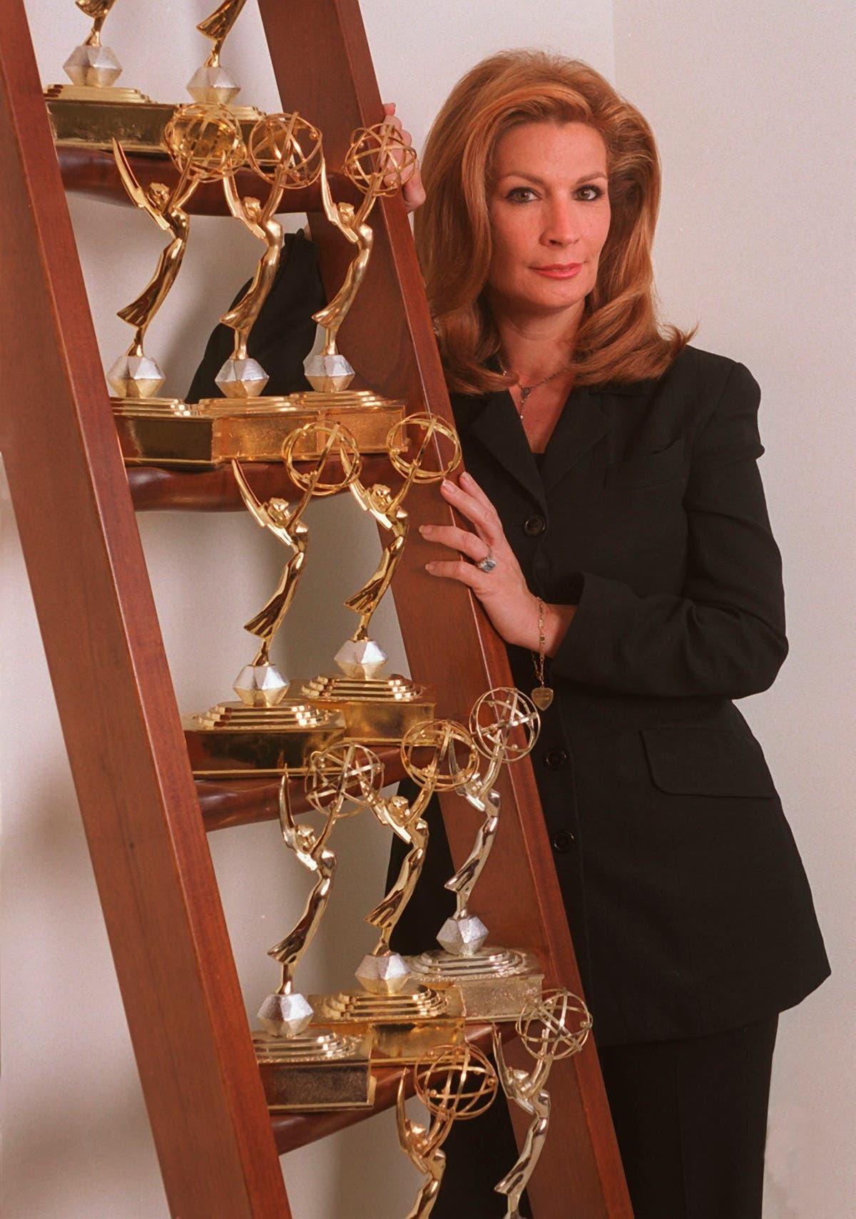 South Florida investigative reporter Michele Gillen dies Facebook Emmys Bangor NBC General Motors