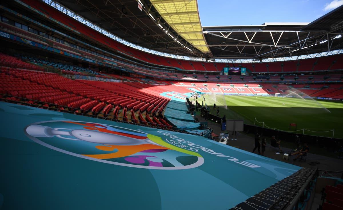England vs Croatia LIVE: Euro 2020 team news, line-ups and more today
