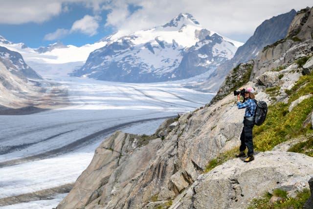 Switzerland Climate Change