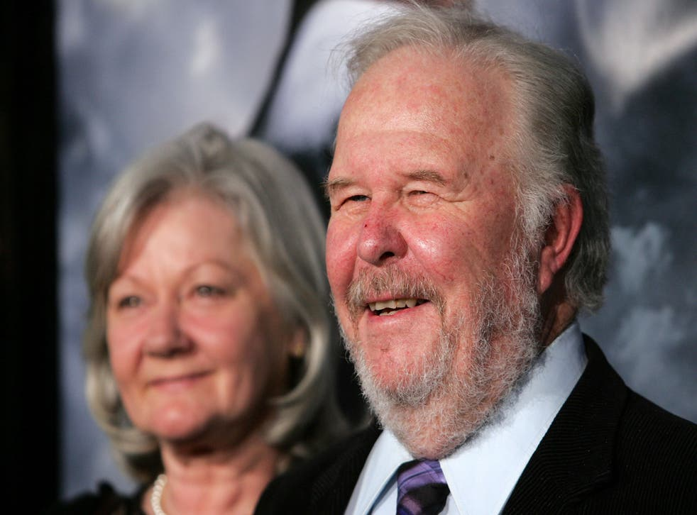 <p>Actor Ned Beatty dies at age 83</p>