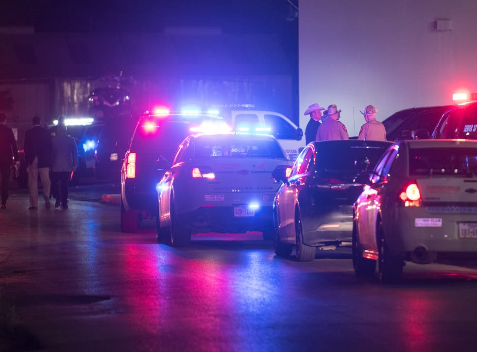 <p>Representational photo. Houston police found the 20-year-old man shot dead in the street</p>