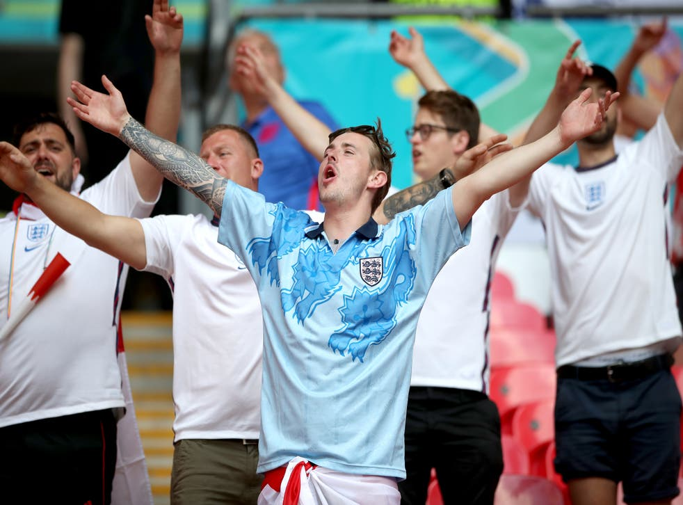 <p>Football fans will find out details of plans going forward today</p>