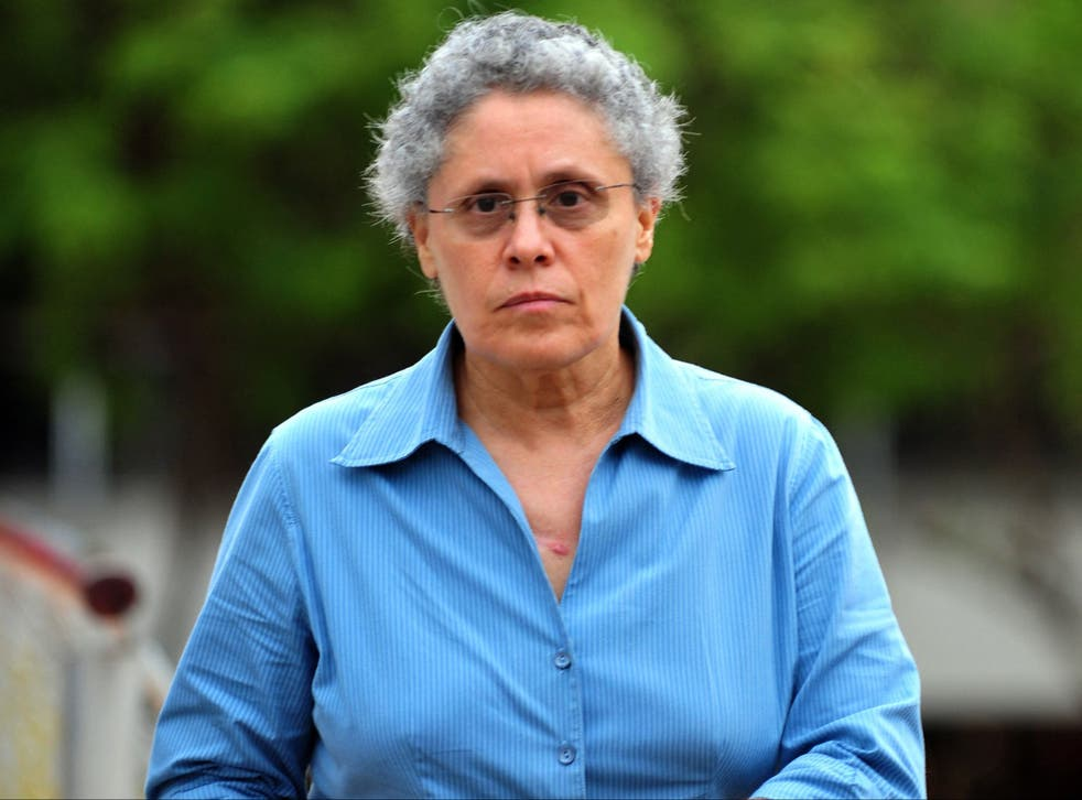 <p>Dora Maria Tellez, a former health minister, was among those arrested at the weekend</p>