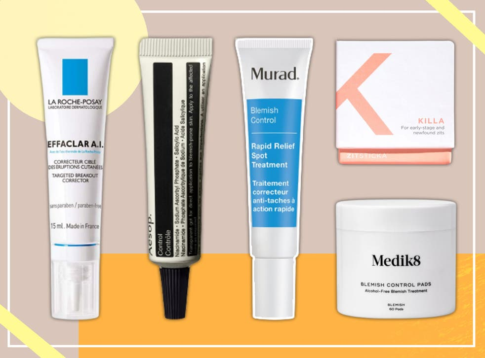 <p>Salicylic acid is one of the best-performing ingredients helping clear up your complexion</p>