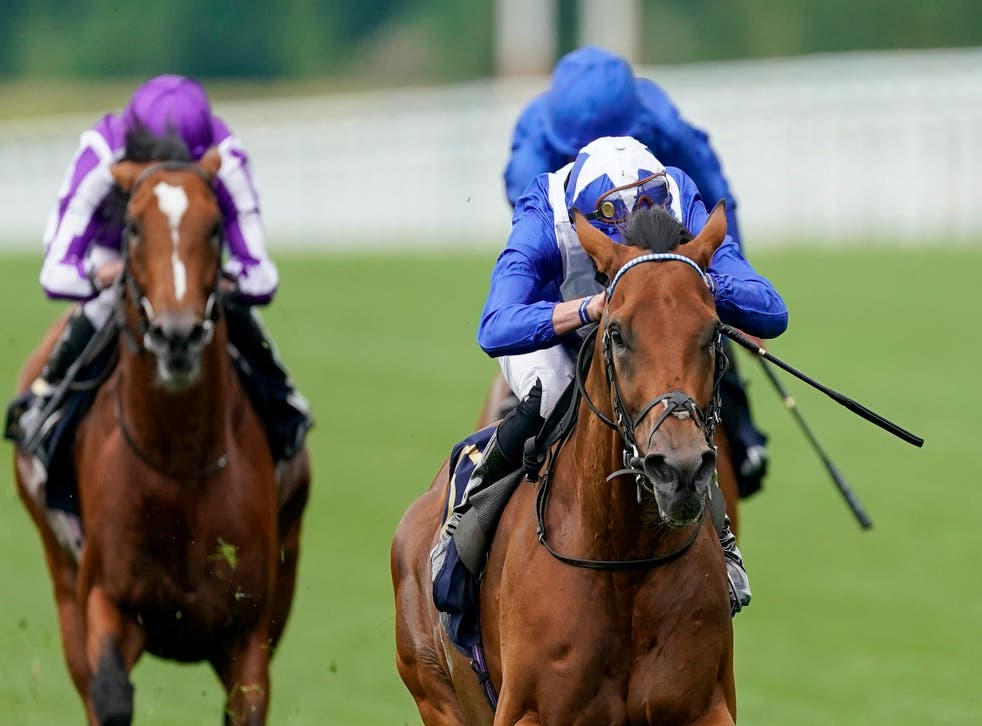 Lord North was impressive in the Prince of Wales's last year