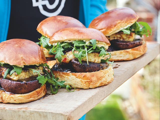 <p>Add some varity to your summer barbecue menu with these three dishes</p>