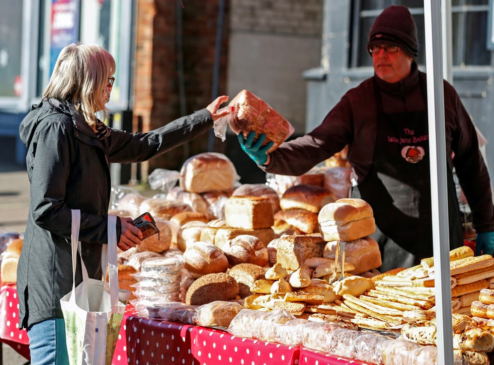 <p>Many people discovered they could turn a hobby into a business during the pandemic</p>