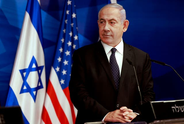 <p>Netanyahu now holds a strange position in Israeli politics. He dominates the right, but he also divides it</p>