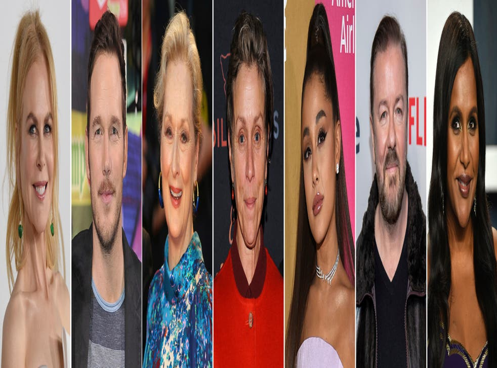 Celebrity Birthdays June 20-26