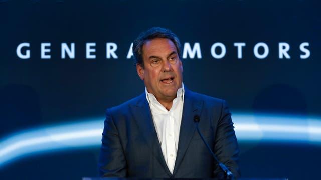 General Motors-New Factories