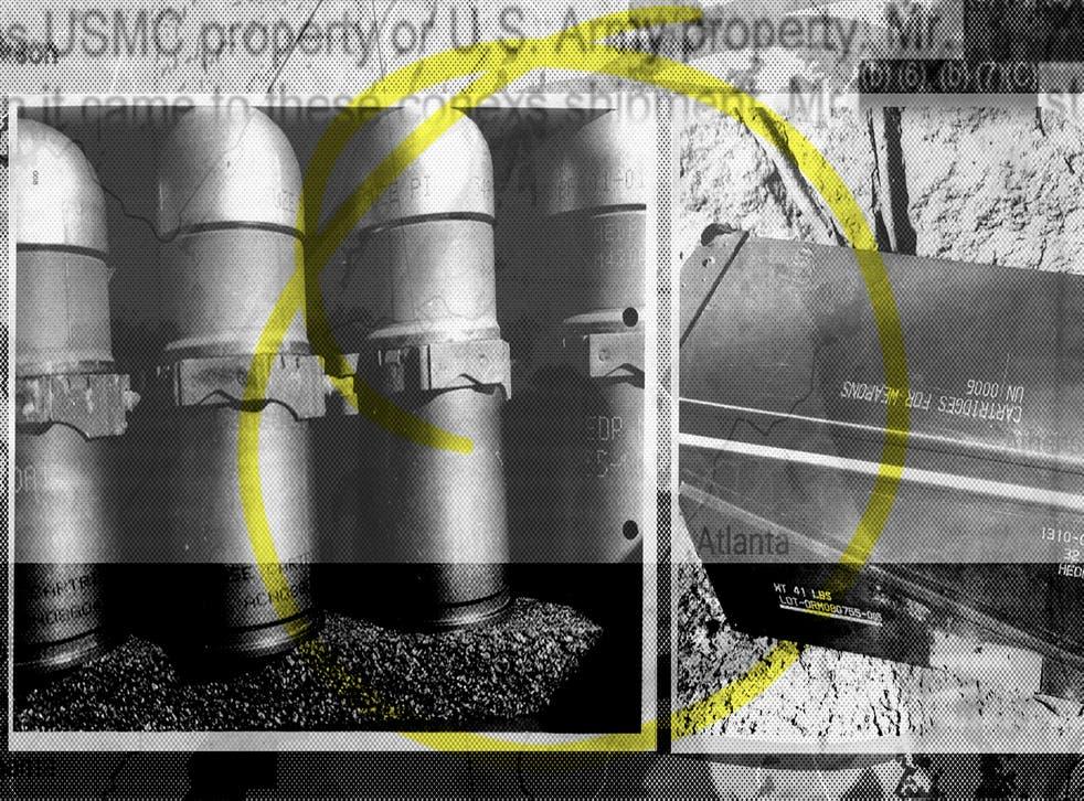 US--AWOL Weapons-Backyard Grenades