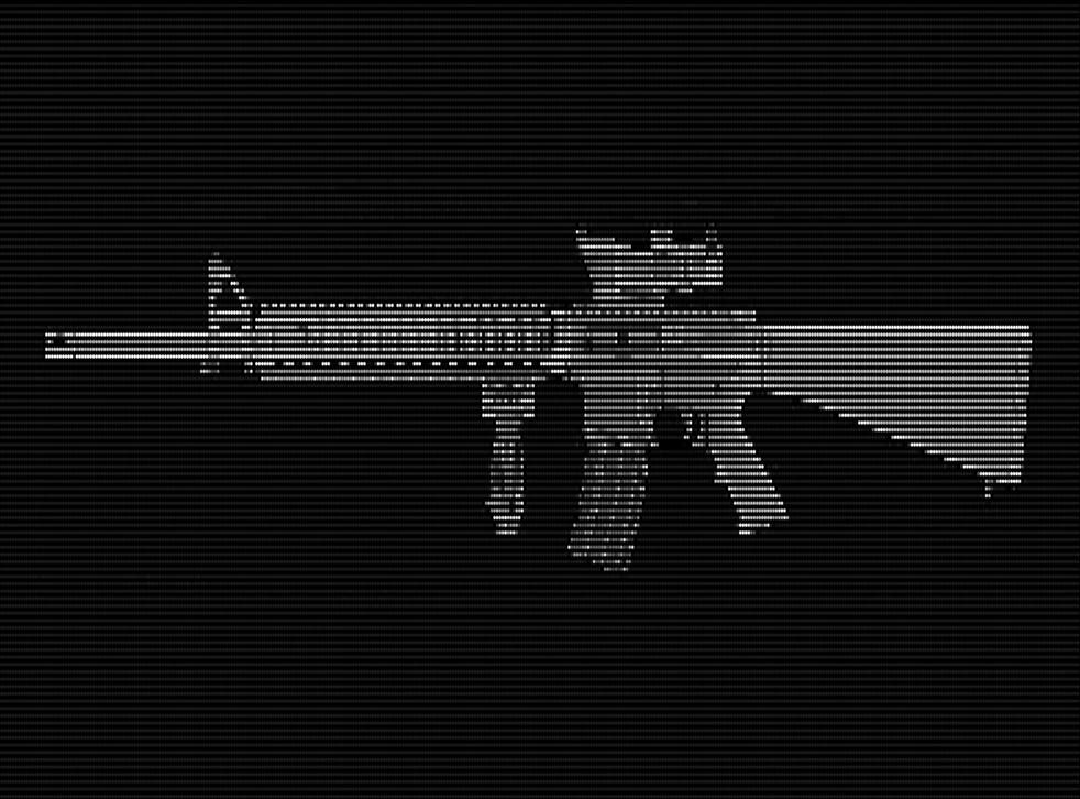 US--AWOL Weapons-Weapons Guide