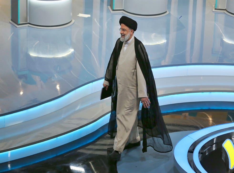 Iran Elections Analysis