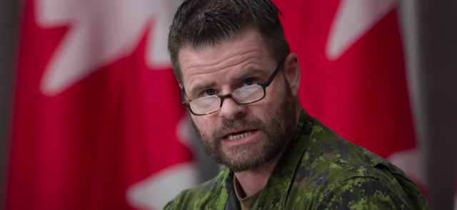 <p>The second-in-command of Canadian Forces, Lt Gen Mike Rouleau, resigns after golfing with Jonathan Vance, ex-defence chief who is under investigation for sexual misconduct</p>