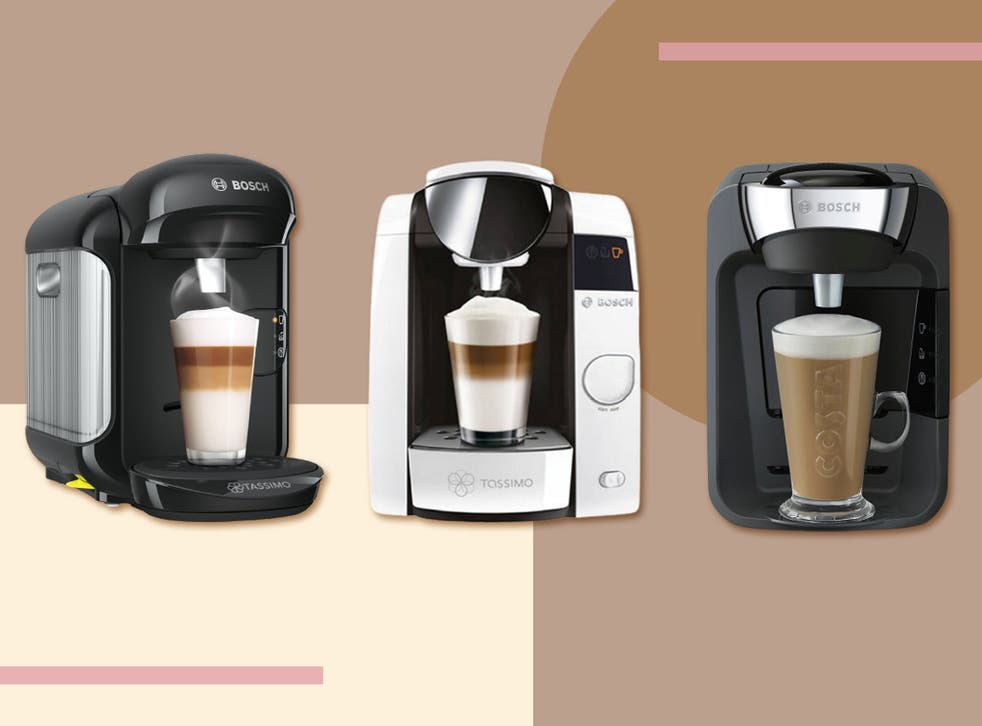 <p>Whip up everything from speedy Americanos and lattes to teas and hot chocolate</p>