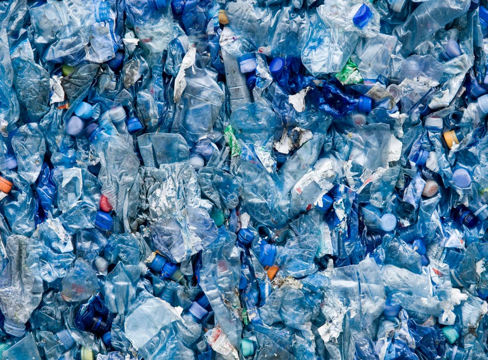 <p>Scientists have found a way to convert plastic bottle waste into vanillin</p>