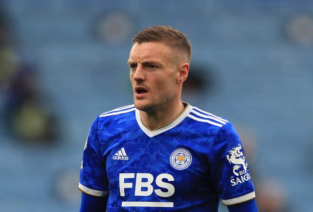Jamie Vardy is the new joint-owner of New York state-based Rochester Rhinos