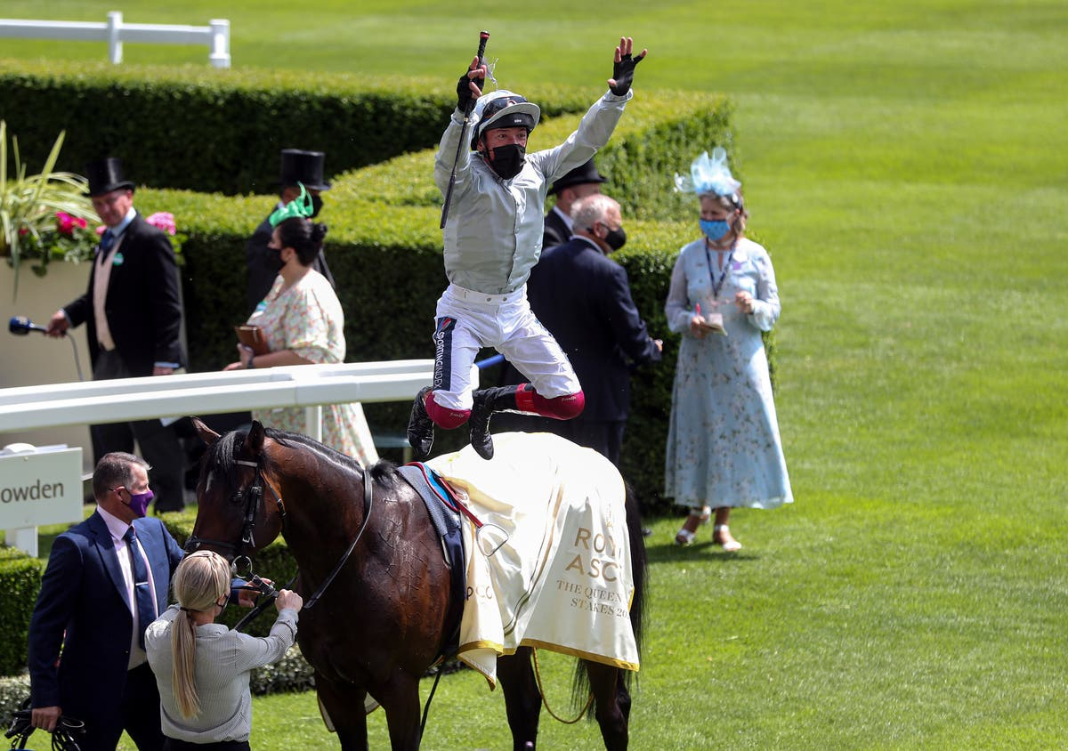 Honours go to bookmakers on day one of Royal Ascot   The ...