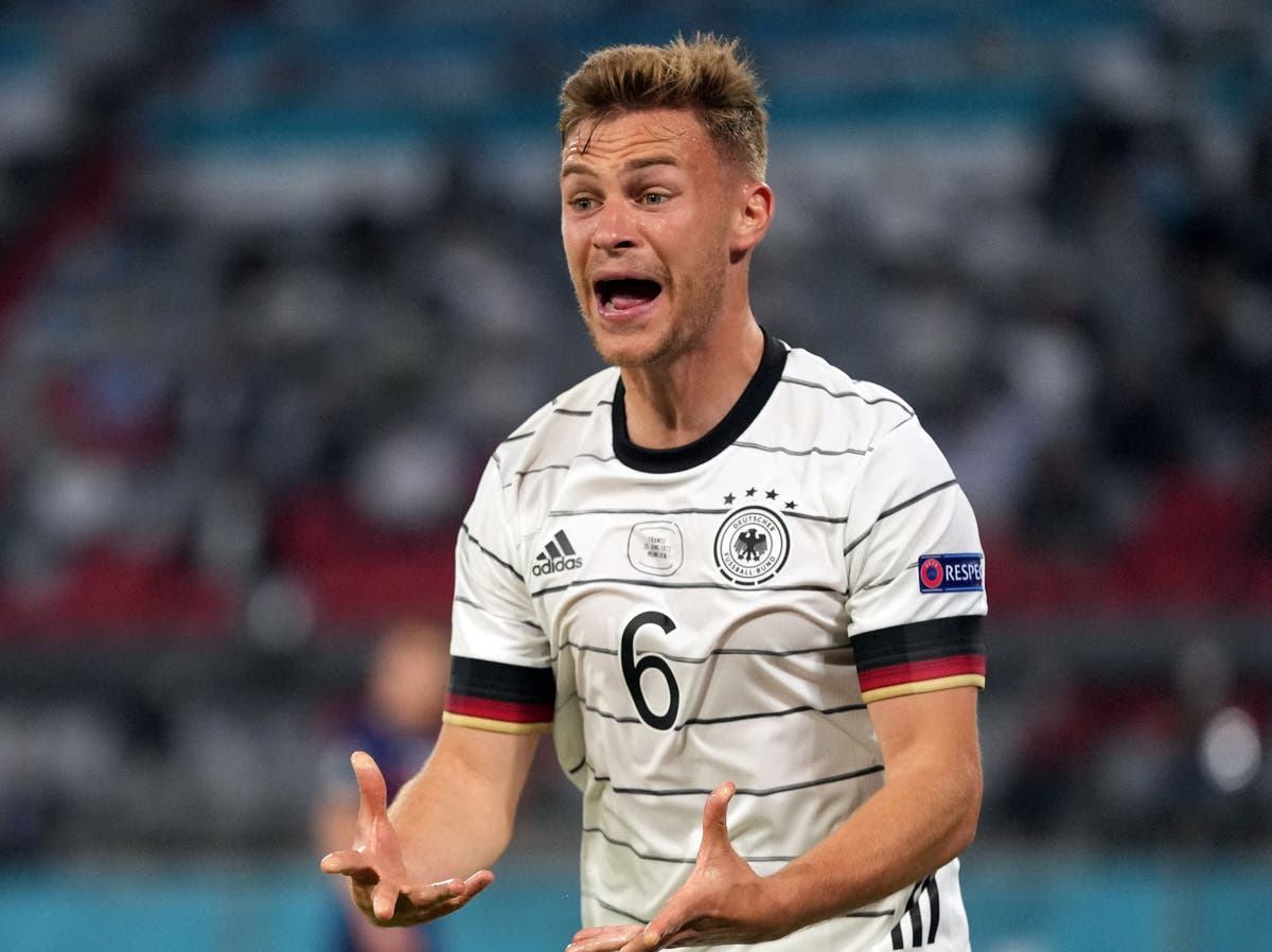 Germany sacrifice Joshua Kimmich's strengths as France expose weaknesses – Euro 2020 scouting report