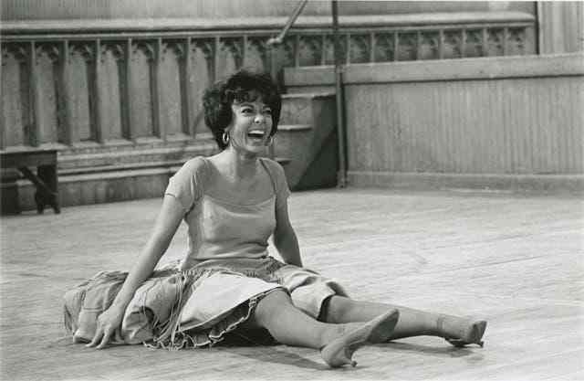 Film Rita Moreno