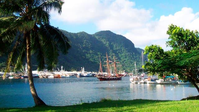American Samoa Citizenship