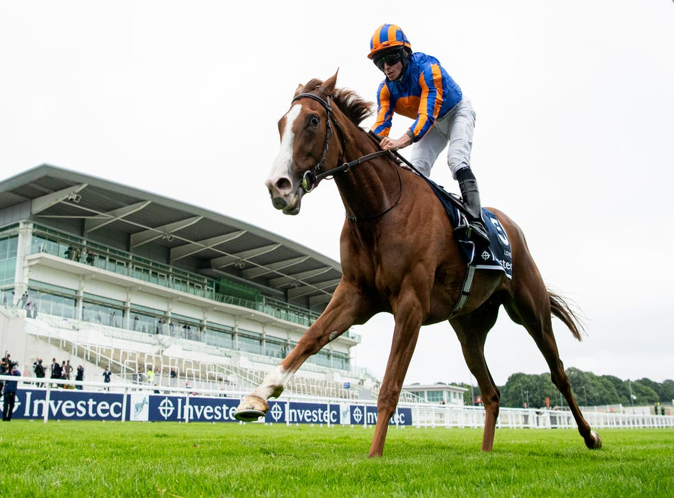 Love could be the star turn on day two of Royal Ascot