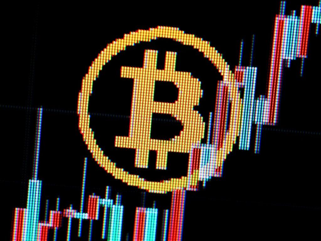cele mai multe tranzacții bitcoin false bitcoin martie 2021