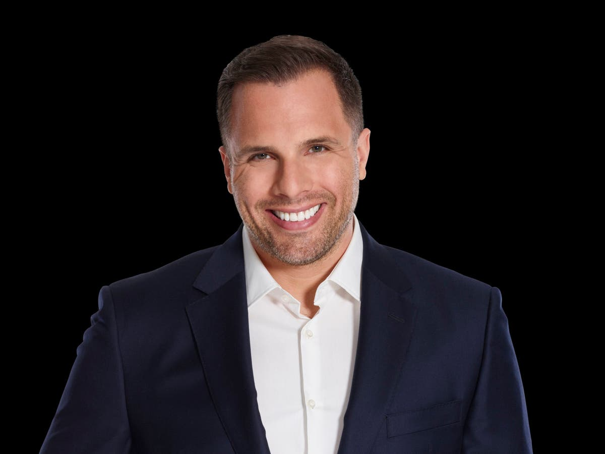 GB News: Ofcom receives 373 complaints about Dan Wootton broadcast