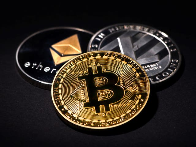 bróker bitcoin usa