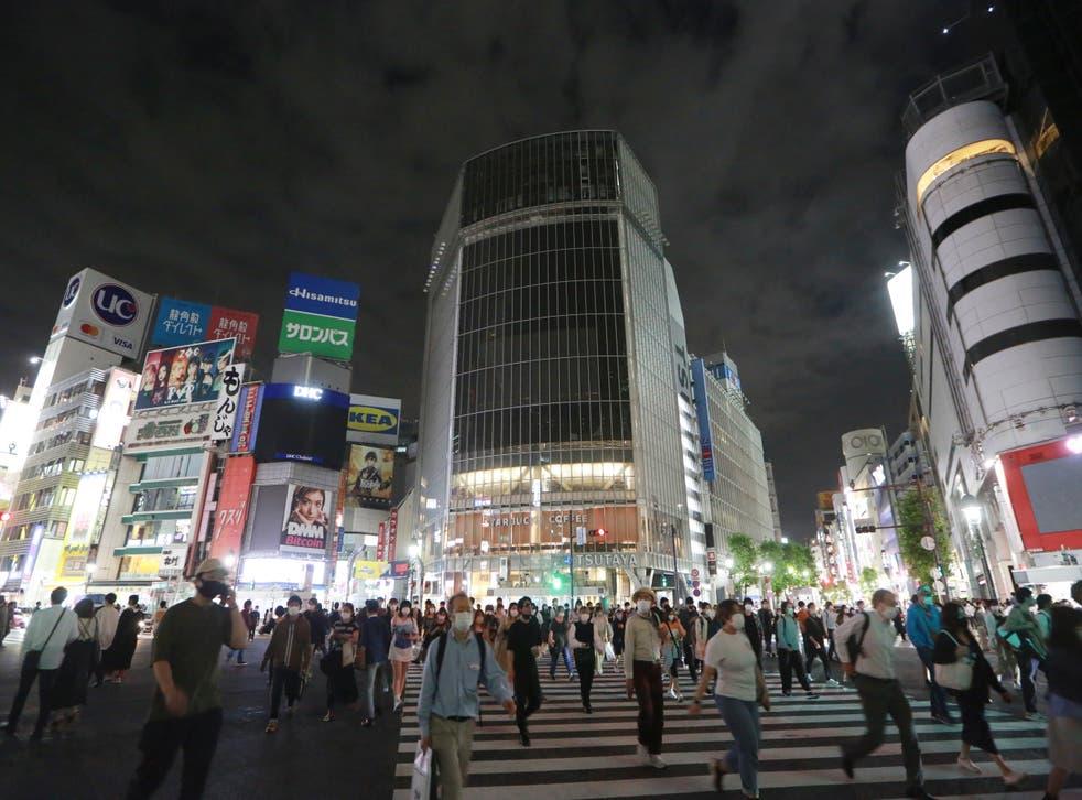CORONAVIRUS-JAPON