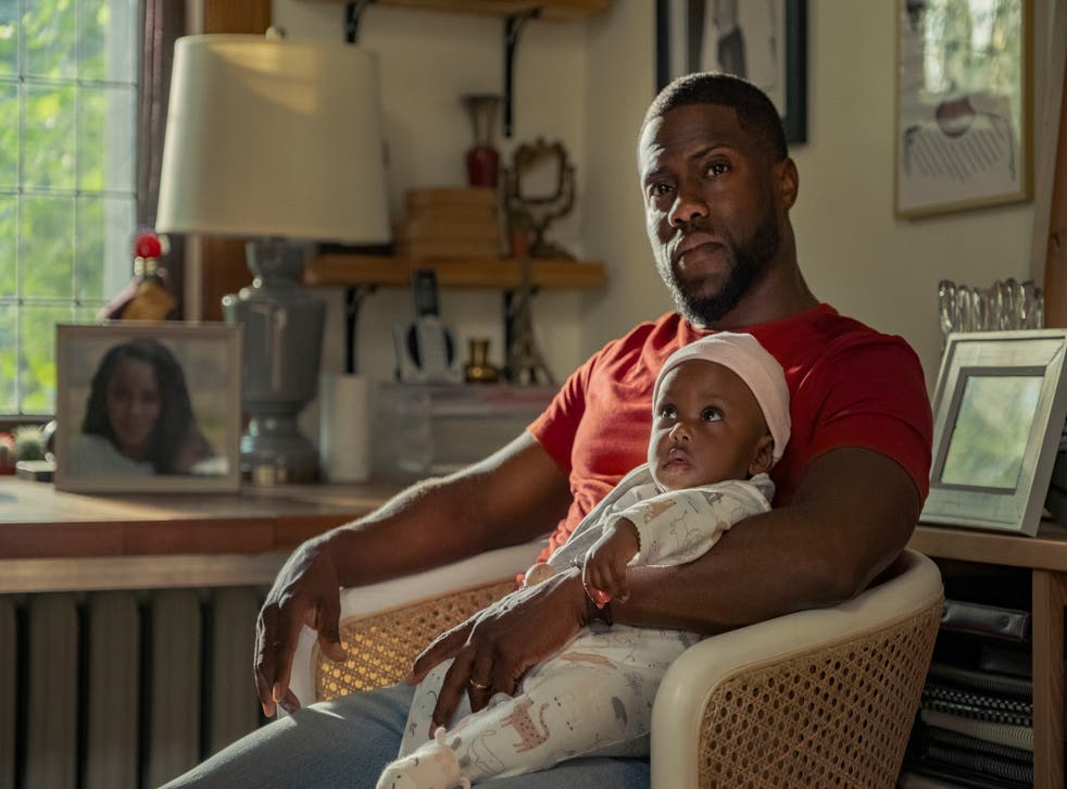 Film Review - Fatherhood