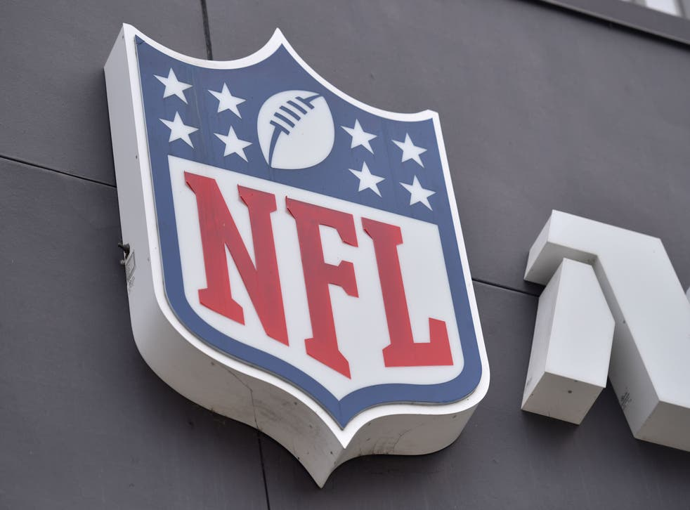 <p>The NFL is facing a federal lawsuit over an anti-racism tweet</p>