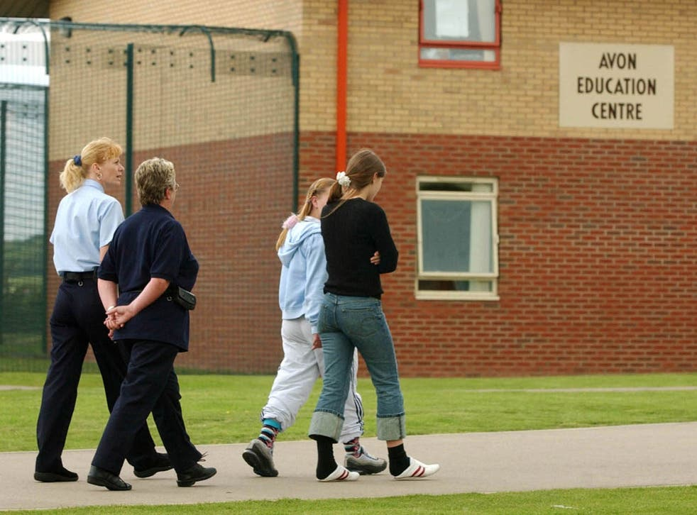 <p>Rainsbrook may come back under state control, MoJ says</p>