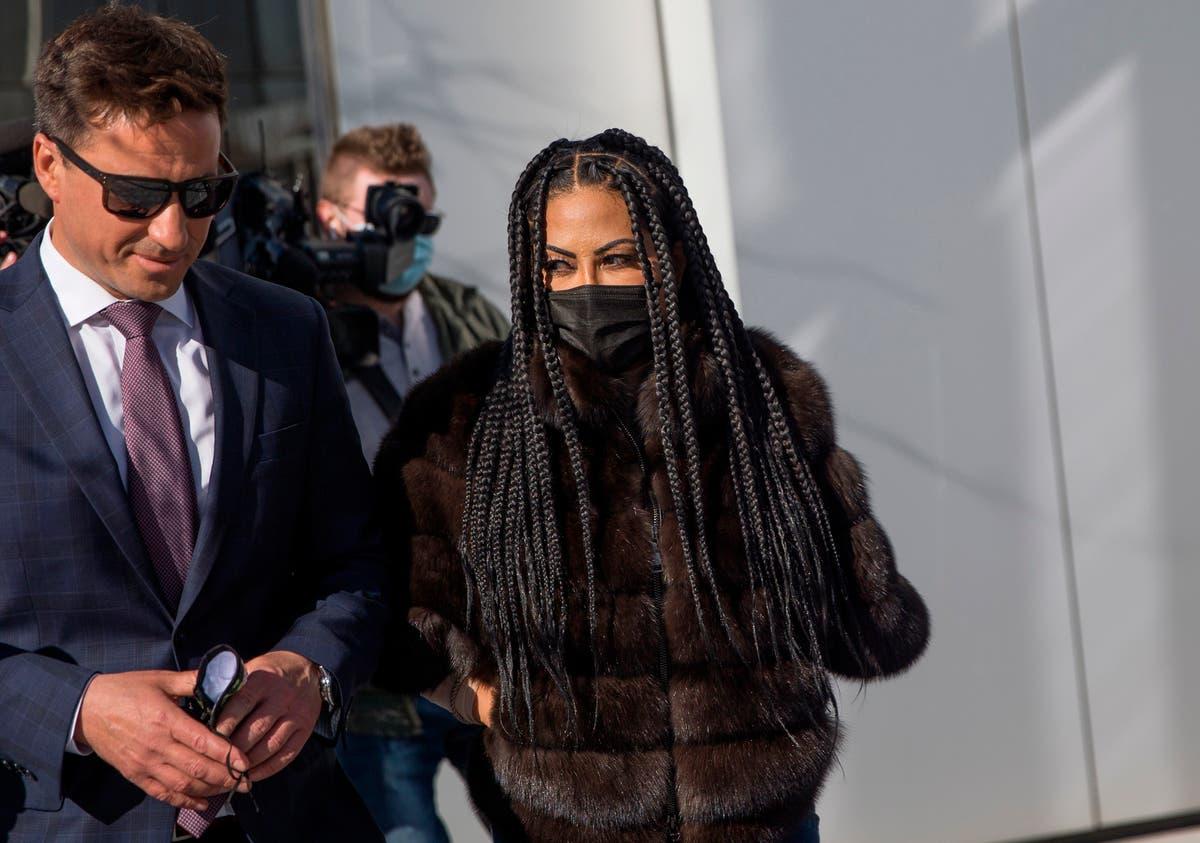 Utah 'Real Housewives' star seeks fraud case dismissal
