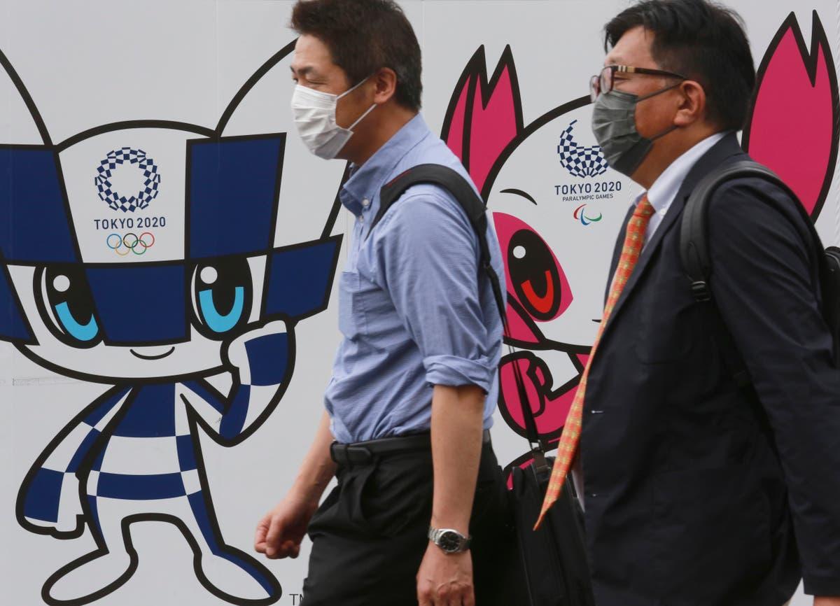 Japan set to ease virus emergency ahead of Olympics