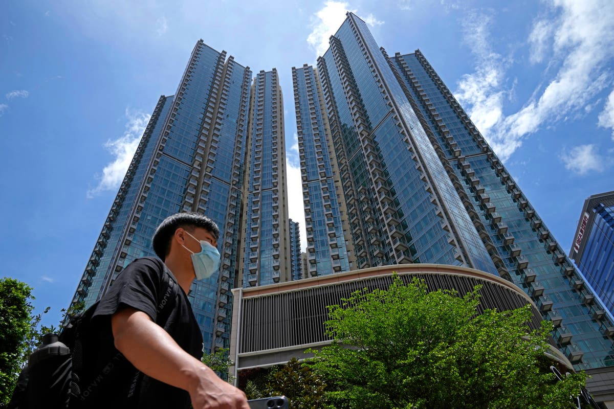 Get a jab, win a condo: Hong Kong tries vaccine incentives