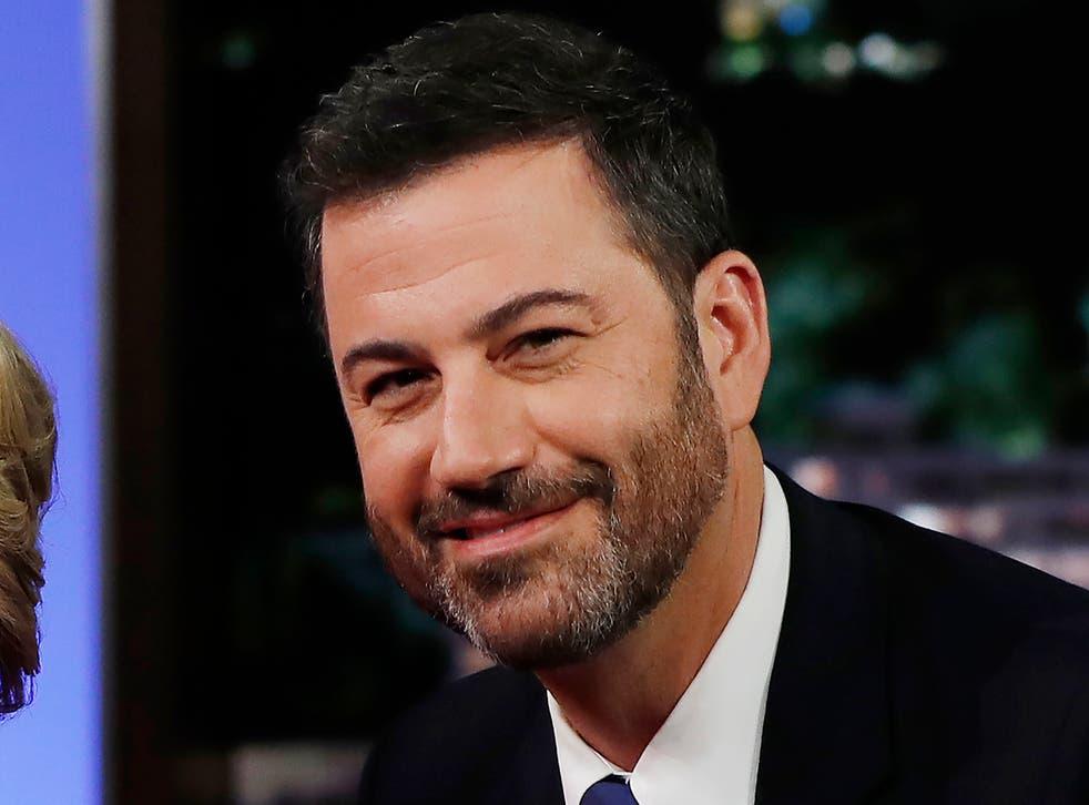 Jimmy Kimmel LA Bowl
