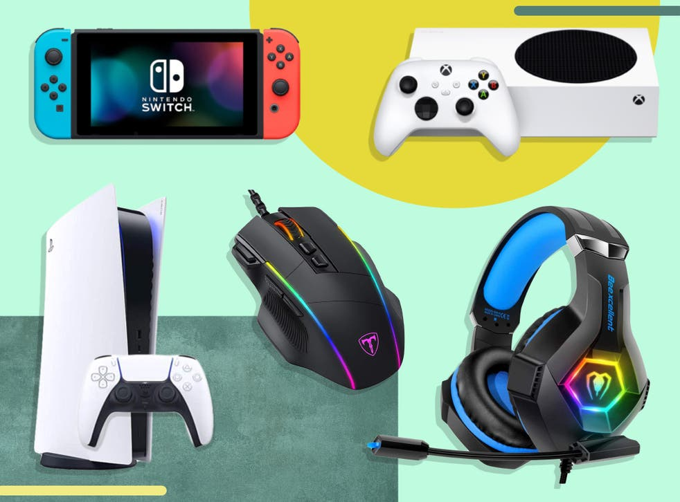 <p>Don't delay – gaming deals have been moving at lightning speed during Prime Day so far</p>