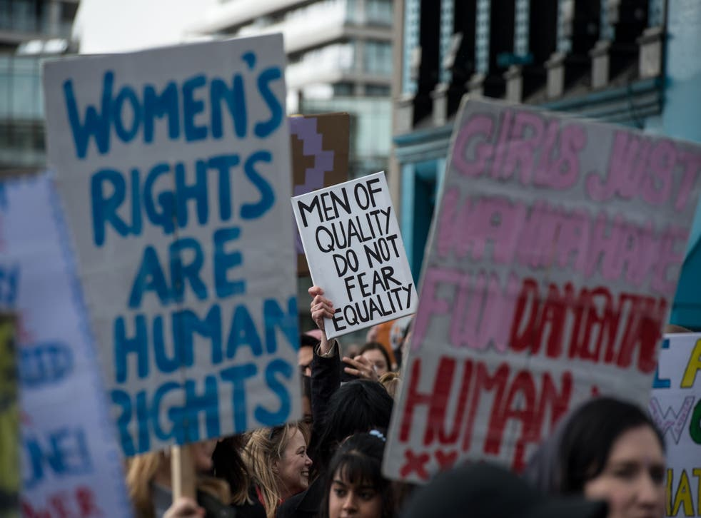 <p>A woman is head of government in just 22 out of 193 countries around the world</p>